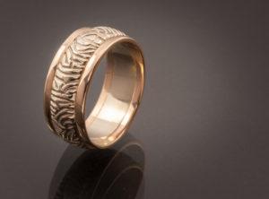 Vienetinis žiedas