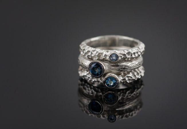 Žiedų rinkinys